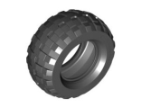 Tire 81.6 x 38 R Balloon, Black (45982 / 4198613 / 6223858)