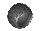 Tire 43.2 x 28 S Balloon Small, Black (6579 / 657926)