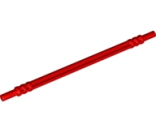 Hose, Soft Axle 11, Red (32199 / 4227552 / 4612557)