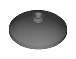 Dish 3 x 3 Inverted (Radar), Dark Bluish Gray (43898 / 4210865)