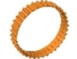 Tread Large, Non-Technic with 36 Treads, Red (x1681 / 6021542 / 6070522 / 6089572)