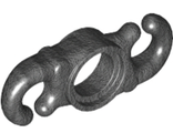 Bionicle Chain Link Section, Pearl Dark Gray (53551 / 4654504)