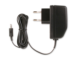 Electric, Power Adapter / Transformer, 100V - 240V / 10V DC, Black (94164)