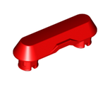 Technic, Link Tread Attachment, Double, Rubber, Red (14149 / 6036424)