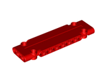 Technic, Panel Plate 3 x 11 x 1, Red (15458 / 6064458)