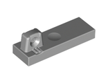 Hinge Tile 1 x 3 Locking with 1 Finger on Top, Light Bluish Gray (44300 / 4211802)