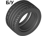 ! Б/У - Tire 43.2 x 22 ZR, Black (44309 / 4184286) - Б/У