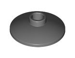 Dish 2 x 2 Inverted (Radar), Dark Bluish Gray (4740 / 4211010)