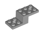 Bracket 5 x 2 x 1 1/3 with 2 Holes, Light Bluish Gray (11215 / 6028811)