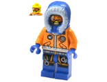 Arctic Explorer, Male with Orange Goggles, n/a (cty0492)