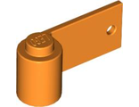Door 1 x 3 x 1 Right, Orange (3821 / 4545313 / 6185053)