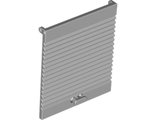Door 1 x 4 x 4 Lift, Light Bluish Gray (6155 / 4618324)
