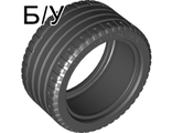 ! Б/У - Tire 56 x 28 ZR Street, Black (41897 / 4192763 / 4283701 / 6035364) - Б/У