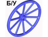 ! Б/У - Wheel Wagon Giant  56mm D. , Blue (33212) - Б/У