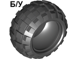 ! Б/У - Tire 56 x 30 R Balloon, Black (32180 / 4119020) - Б/У