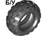 ! Б/У - Tire 56 x 26 Balloon, Black (55976 / 4297209) - Б/У