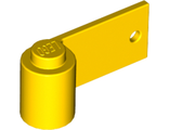 Door 1 x 3 x 1 Right, Yellow (3821 / 4190514 / 4537985)