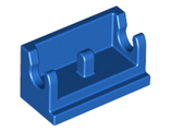 Hinge Brick 1 x 2 Base, Blue (3937 / 393723)