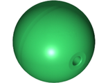 Bionicle Zamor Sphere Ball, Bright Green (54821 / 4545435 / 4655587)